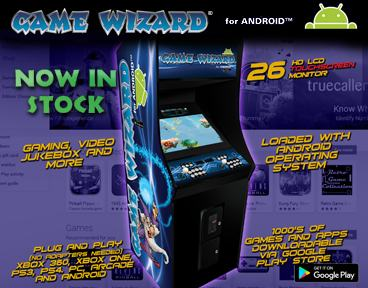 Game Wizard for Android