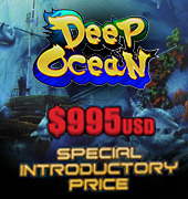 Deep Ocean Introductory Offer