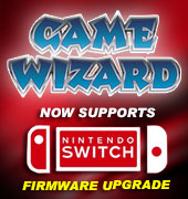 Game Wizard Switch Support