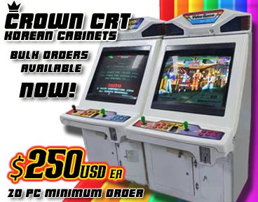 Crown Cabinet Bulk Orders Available Now