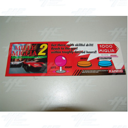 Arcade Player Instructions - Bundle Set 4