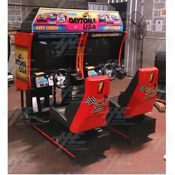 Daytona USA Driving Machines Sale Price for DIY $2,995