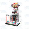 EuroMix 1 & EuroMix 2 Machines (6pcs)
