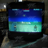 12 x 20 Inch Monitor for Arcade Machines - Brand New (Bulk Buy) - Monitor with Video Displayed