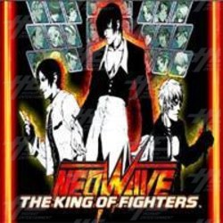 King of Fighters 2004 (Neo Wave) Kit