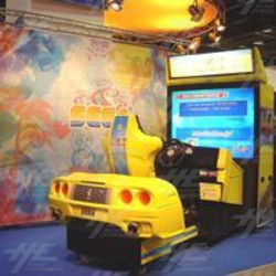 OutRun 2 SP Special Tours