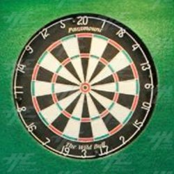 Australian Launch of Wild Bull Dart Board