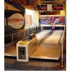 Bowlingo Twin Bowling Alley