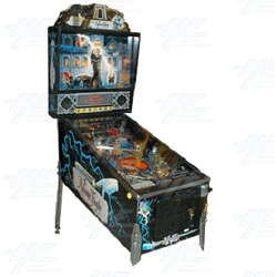Pinball Machine Bulk Offer