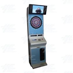 Radikal Darts at Australasian Gaming Expo 2009