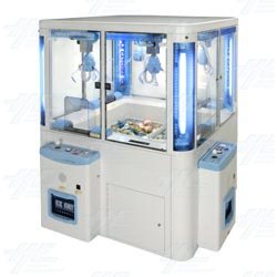 Triple Catcher Ice - Crane Machine closeout offer