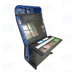 Arcade LCD Cabinets
