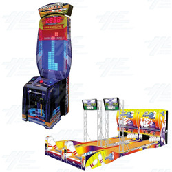 Stacker Double Up and Super Strike Bowling Sale