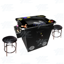 Arcade Combo Games Table with FREE Delivery