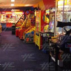 Amusement Centre for Sale
