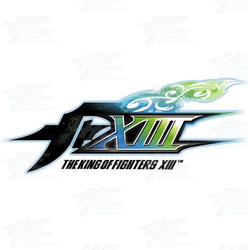 King Of Fighters XIII Available Soon