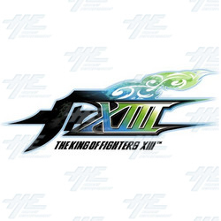 King Of Fighters XIII Now Shipping