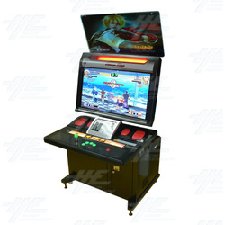 Arcade LCD Cabinet