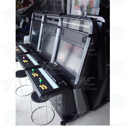 Vewlix L Arcade Cabinets For Sale