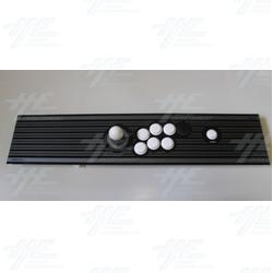 Arcade Control Panels