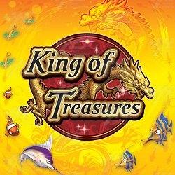 King of Treasures Coming Soon from Ocean King Series!