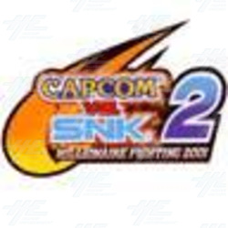 Capcom vs SNK II Upgrade Kits @$950usd (new)