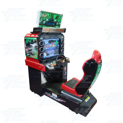Hong Kong Reconditioned Arcade Machine Sale - SAVE $8000!