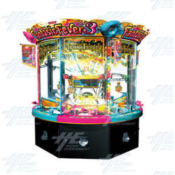 Used Japanese Medal Machines In Great Condition Now Available!