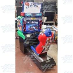 Super Special Pricing On Mario Kart Arcade GP 2 Arcade Machine (Japan Version)!