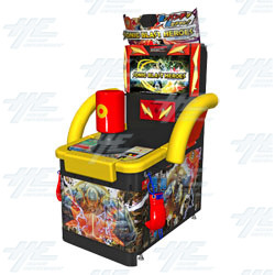Clearance Sale: Brand New Sonic Blast Heroes Machines From Japan Now Half Price!