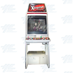 Only 3 Left In Stock! Xtreme Gaming Xbox 360 Upright Cabinet Now Less Than Half Price!