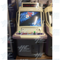 Cheap Candy Cabinets Still Available - Only $550 each