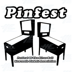 Highway Entertainment Presenting Arcooda Video Pinball at Pinfest 2016!