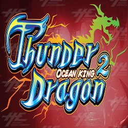 More options with Thunder Dragon fish hunting game