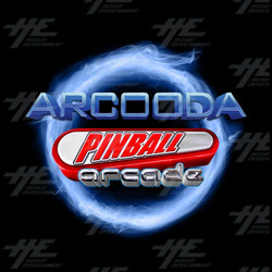 Arcooda Pinball Arcade to be available on Arcooda Video Pinball