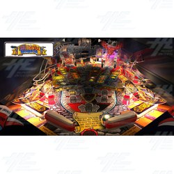 Pinball Arcade Customers to Receive Discounts on Arcooda Pinball Arcade Purchases