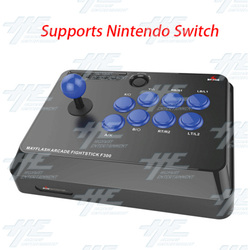 Arcade Joystick with Playstation