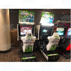 Arcade Machines Clearances - Australia