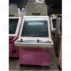 SNK Neo Candy Cabinets Available in Bulk