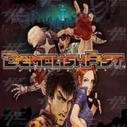 Demolish Fist on Atomiswave