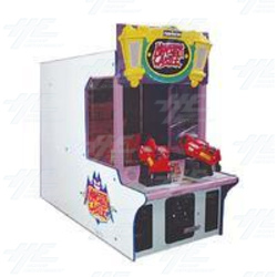 Container Loads of Redemption Machines Available