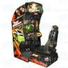 Fast & The Furious Arcade Machine