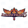 Arcana Heart 3 Kits Out Soon