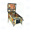 Indiana Jones Pinball Machine Wanted