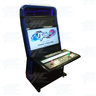 Premium LCD Arcade Cabinets Have Arrived