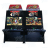 Street Fighter 4 Machines on Clearance