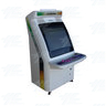 Arcade Cabinet Sale Price - Japan Stock