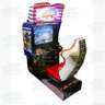 Sega Race TV Driving Arcade Machines In Stock!
