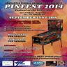 Pinfest 2014 starts tomorrow and will feature The Walking Dead Pinball and Pinball Machines for sale!