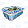 Introducing Seafood Paradise Video Redemption Arcade Machine!